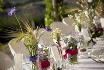 Wedding Flowers and deco