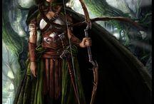 Ranger - Female