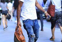 ファッション 男