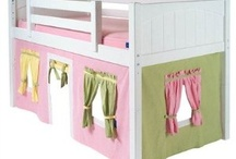 Bunkbeds--wow / by Susan Reeves