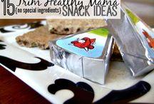 Trim Healthy Mama / by Morgan Stevens