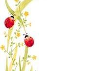 Ladybug Ladybug / by Dawn Tieman