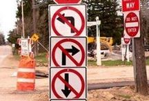 Signs / by David Wilson
