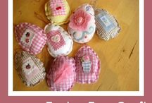 Easter / Beautiful Easter inspirations
