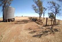 Outback grandeur ... / Remote and remarkable places ...