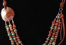 jewelry, beads tutorial