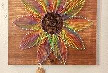 string art for children