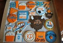 Support OKC Thunder!