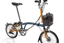 Brompton / by Sali a por tabaco (travel blog)