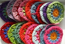 Crochet love / by Terri Todd