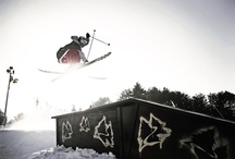 Places to See & Ski: Midwest