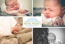 Baby Vintage Presets