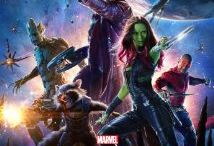 MARVEL'S GUARDIANS OF THE GALAXY VOL #1