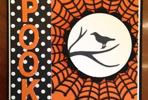 Stampin' Up! {Halloween}