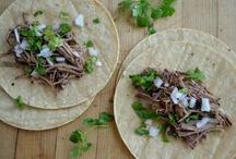 Recipes-Beef / by Karen Lickenbrock