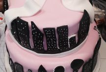 Cakes by Chayla