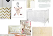 Perfect pieces for your little ones rooms. / Finding great ideas to put into your little ones rooms.. Lots of different sources and colours of things to do in that space