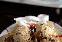 Cookies marron