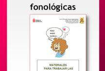 Fono / Material