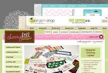 Design - Web Design Inspiration