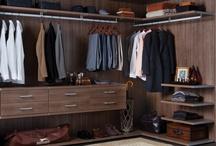 Dressing room/bedroom