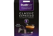 Dualit NX Coffee and Tea Capsules