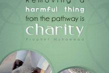 Prophet Muhammed (PBUH)