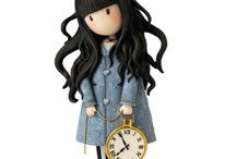 santoro gorjus dolls