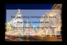 Spain Proxies - Proxy Key / Spain Proxies https://www.proxykey.com/spain-proxies +1 (347) 687-7699. Spain officially the Kingdom of Spain is a sovereign state located on the Iberian Peninsula in southwestern Europe. Its mainland is bordered to the south and east by the Mediterranean Sea except for a small land boundary with Gibraltar; to the north and northeast by France, Andorra, and the Bay of Biscay; and to the west and northwest by Portugal and the Atlantic Ocean.