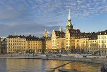 Guide viaggi: le città europee