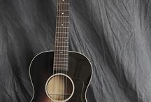 Acoustic Guitars  / Acoustic Guitars from Area 22 Guitars