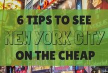 Travel Ideas/Tips