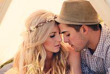 engagement photoshoot style