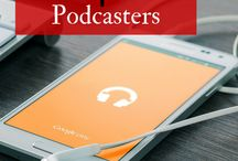 Podcast Resources Gallery / Discover the list of best podcast resources here. For startups, Entrepreneurship, Innovation, Technology, Education and more!