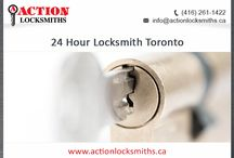 Action Locksmiths / Action Locksmiths - http://www.actionlocksmiths.ca/