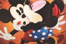 Disney! / by Michelle Rabin
