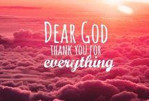 Quotes God