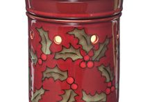 For the Home / Merry Berry Warmer Click on the pic to be taken to my website
