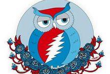Grateful Dead ✌️