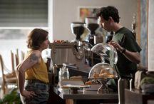 Café Seriéfilo / Los personajes de nuestras series favoritas son unos apasionados del café, ¡como nosotros!