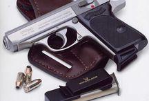 Firearms... ♥