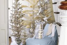 Christmas Decor / by Rhiannon Nicole Bosse