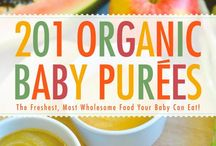 Baby Food / by Leah Janz
