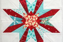 Quilt projects / by Kathy Rawitzer