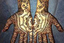 Henné & tatouages