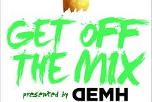 GET OFF THE MIX / Hey everybody this is DEMH, with my monthly podcast GET OFF THE MIX. I'm selecting only the best Dutch House and Electro for you; are you ready to get #BackToTheOldskool! ?