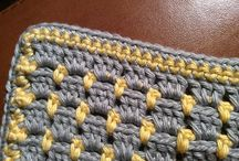 Crochet / Baby Blankets