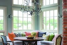 Pierpont Design - Interiors I / by Rachel Beach - Pierpont Applied Design