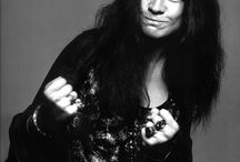 J IS FOR ... JANIS!!!