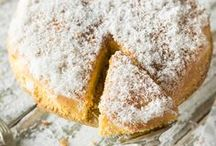 Low-Carb Kuchen